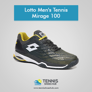 tennis shoes for ankle pain