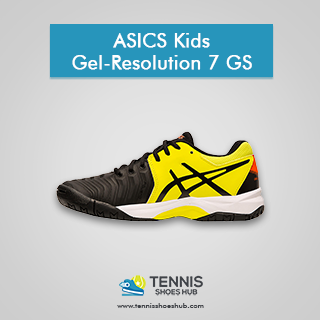 Best Overall Tennis Shoes