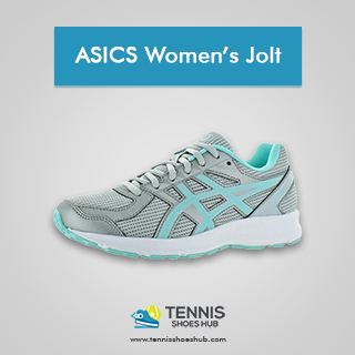 ASICS Women's Jolt for Pro Players