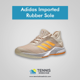 Adidas Imported Rubber Sole Tennis Shoes for Women