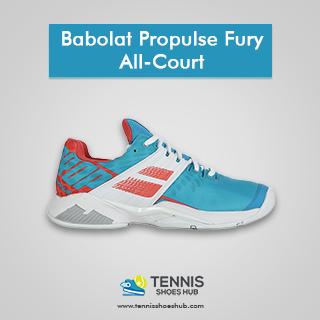 Babolat Propulse Fury All-Court