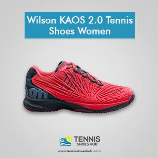 Wilson KAOS 2.0 Tennis Shoes Women