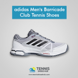 Best beginner tennis shoes