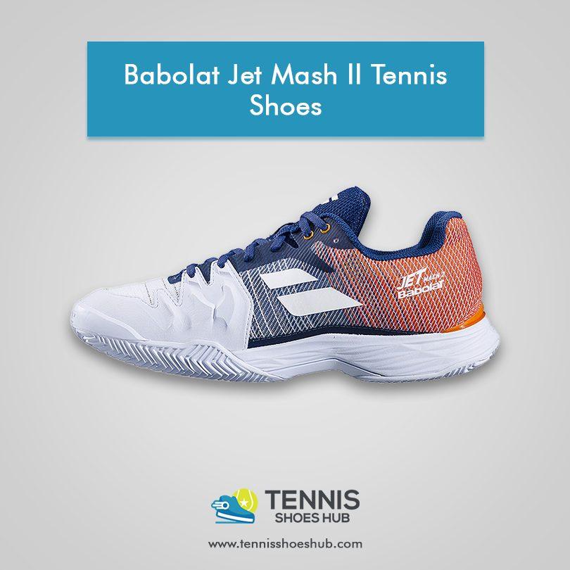 Babolat Jet Mash ll Tennis Shoes