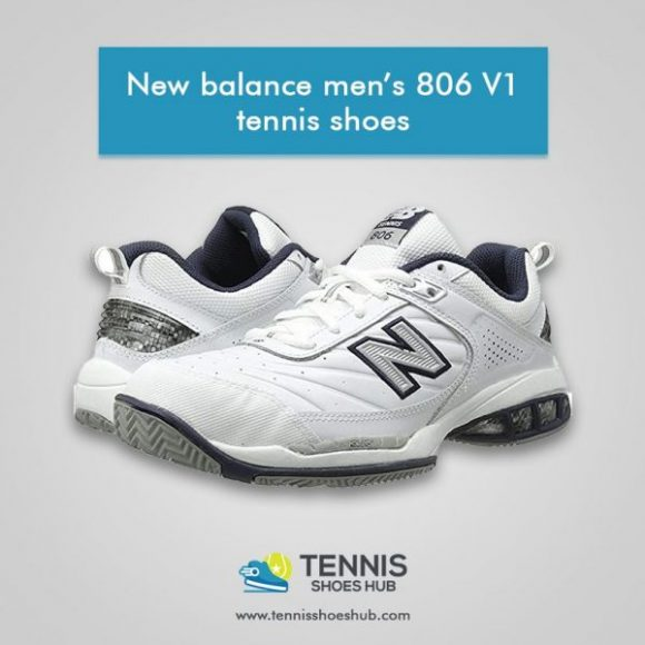 Best all-rounder tennis shoes