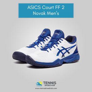 ASICS Court FF 2 Novak Men's