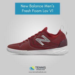 New Balance Men's Fresh Foam Lav