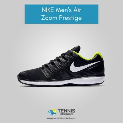 comes with superior air zoom technology