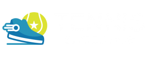 tennis shoes hub