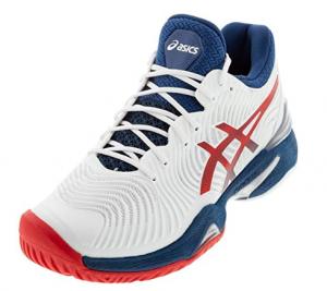 ASICS Mens Court FF Tennis Shoes 2