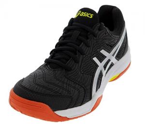 ASICS Mens Gel Dedicate 6 Tennis Shoes 2