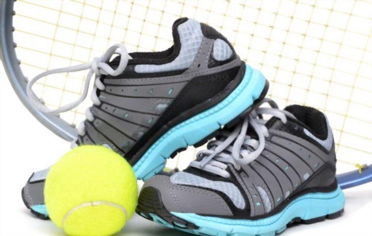 History of Tennis Shoe