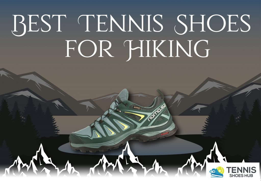 best tennis shoes for hiking
